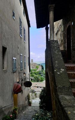 Eindrücke von Montalcino