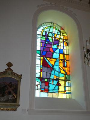 Sehr schöne Kirchenfenster