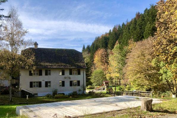Restaurant Neumühle