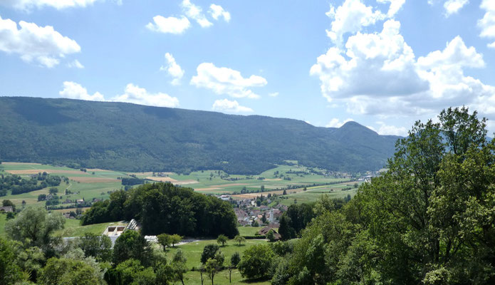 Laupersdorf