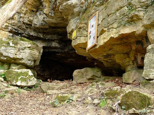 Bruderlochhöhle