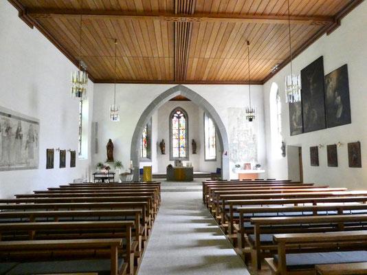 Kirche St. Pankratius