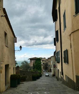 Auf Wiedersehen, Montalcino