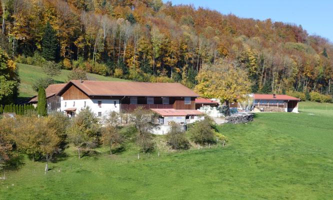 Hof Le Mont