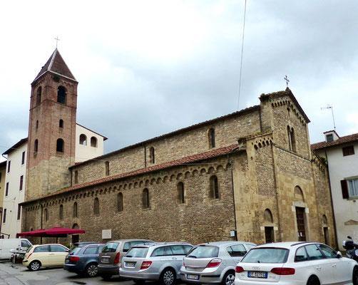 Kirche San Sisto