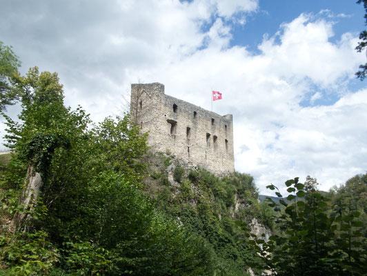 Schloss Gilgenberg