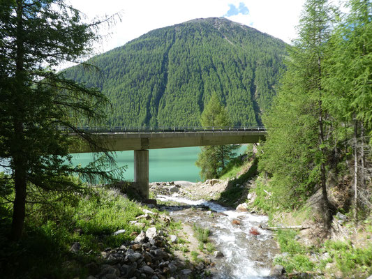 Strassenbrücke