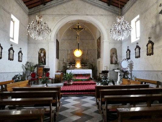 Kirche von Capoliveri
