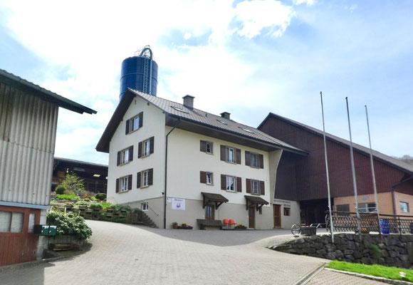 Brennerei Weidhof