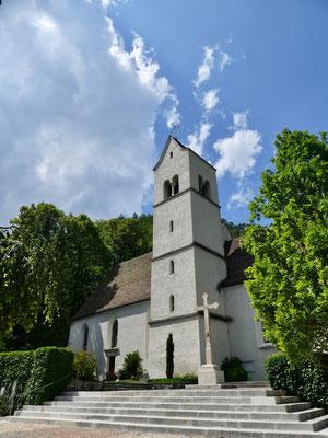 Alte Pfarrkirche beim Friedhof