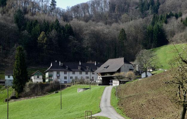 Hofgut Neu Schauenburg