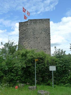 Turm Milandre