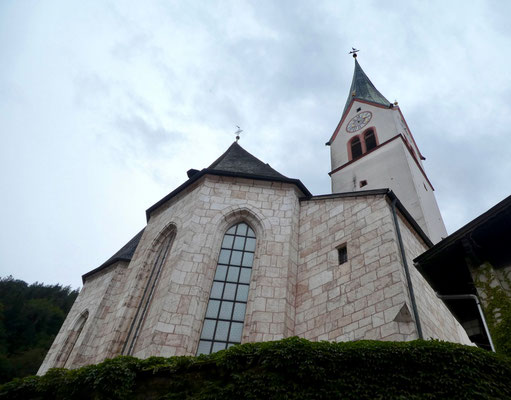 Pfarrkirche Hl. Virgil