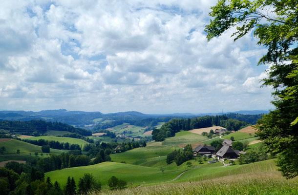 Tal von Heimiswil