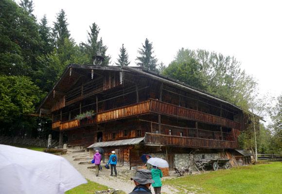 Hackler Hof 1675