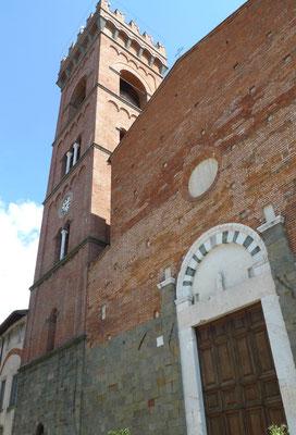 Kirche Di Maria Santissima
