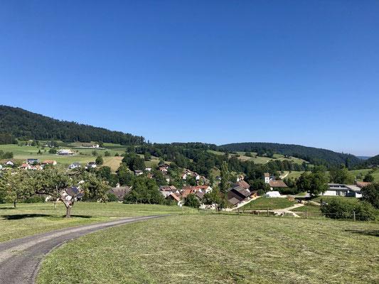 Bretzwil