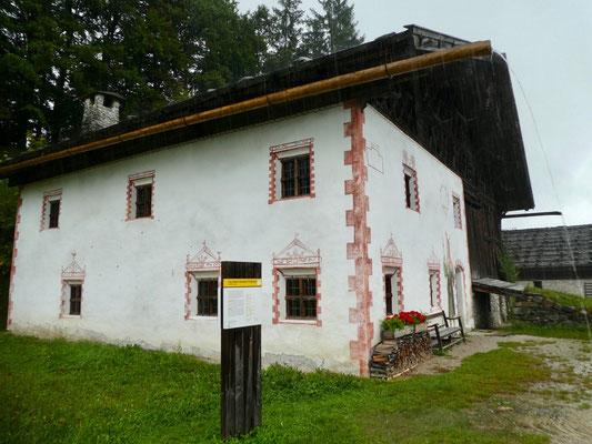 Falkner-Schnaitter Hof 1627