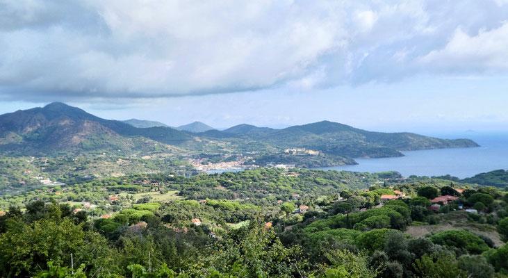 Bucht von Porto Azzurro