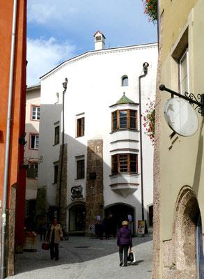 Altstadt von Hall