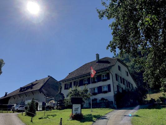 Hof Ramstein