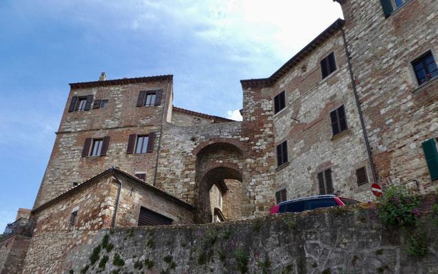 Eindrücke von Montepulciano
