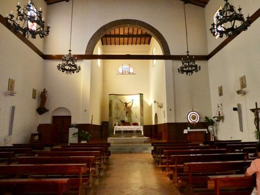 Kirche von Porto Azzurro