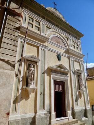 Chiesa della Misericordia (Kirche der Barmherzigkeit)