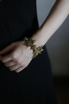 """pulses"" -bracelet-"