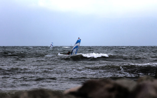 Ostsee Bottom Turn