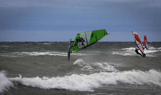 Loop Surfen