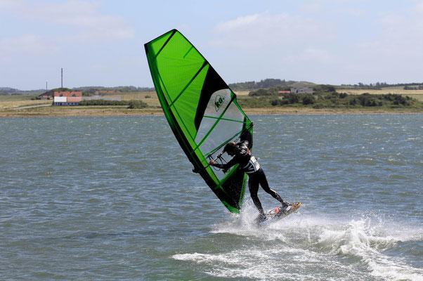 Flaka Surfen