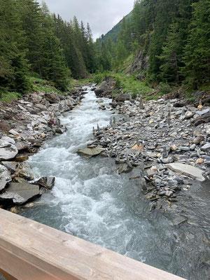 Natur Tour du Mont Blanc