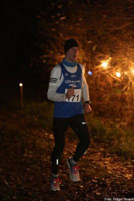 Präsident Simon Fischer wird Langstrecken-Vierter