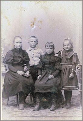 Holm Kinder
