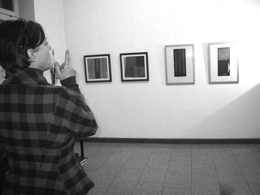 2005 - Galerie Lesmona - Bremen