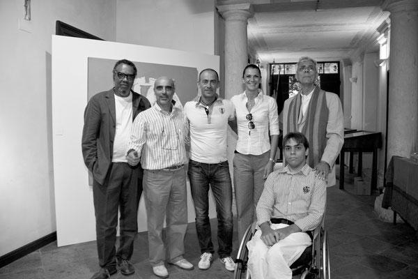 2010 - Museo Risorgimentale di Villafranca, VR.