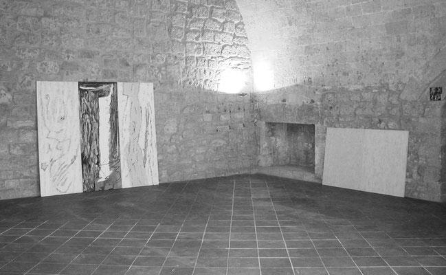 2001 - Museo Castello Svevo di Barletta.