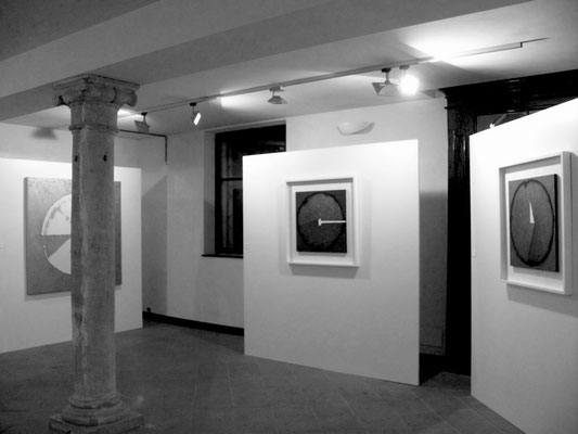 2010 - Enzo Cursaro - Museo Risorgimentale di Villafranca, Verona.