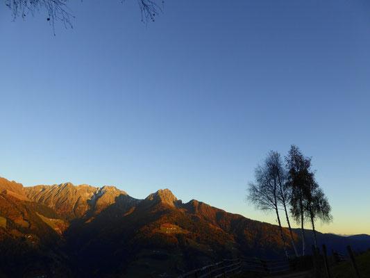 Vernuer/Südtirol