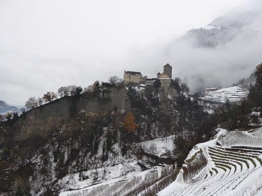 Schloss Tirol/Meran