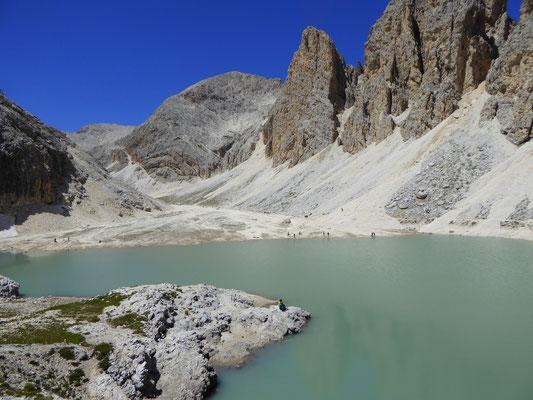 Antermoia/Südtirol