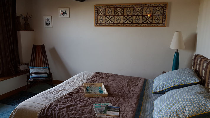 domaine de Millox, chambre Moutouchi