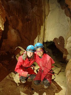 Grotte de la Bouhadère (Hautes-Pyrénées)