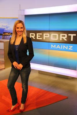 ... UND REPORT MAINZ (Foto: Institut für Moderation)