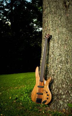 Bass von Arne Rick