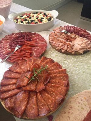roštilj St. Gallen