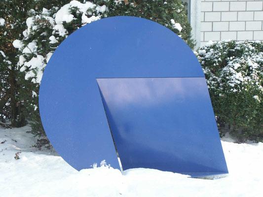 blau, 2010