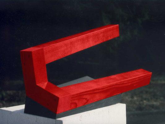 auskragung, 1996