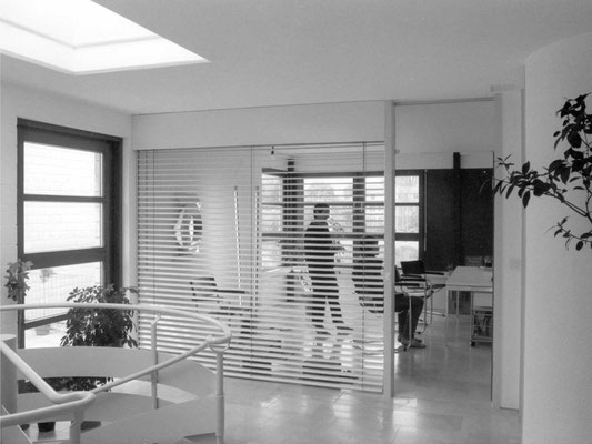 wohnsiedlung weihermatt derendingen, 1982–1984